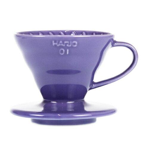 ILCANA イルカナ セラミックドリッパー 01 藤紫/イルカナパープル