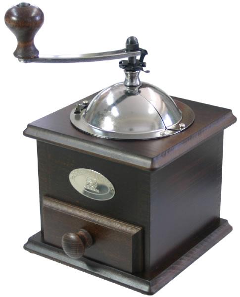 【正規輸入品】プジョー コーヒーミル ノスタルジー 茶木 841-1 手挽き 挽く コーヒー