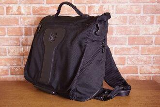 TUMI Men Bag T Tech Travel 57189D Convertible Laptop