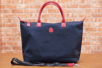 TABITUS 紳士 手提包 2WAY business Tote Medium