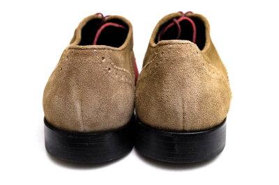 【コムデギャルソン】シューズ靴