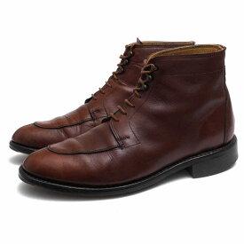 ロイドフットウェア/Lloyd Footwear/55001 84E V7694 F/O 008 レースアップブーツ 【中古】
