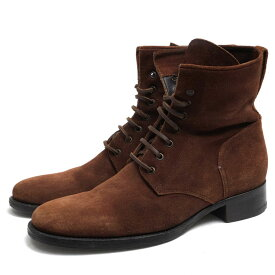 BUTTERO ブッテロ/レースアップブーツ/boots/shoe/靴 レースアップブーツ 【中古】【BUTTERO】