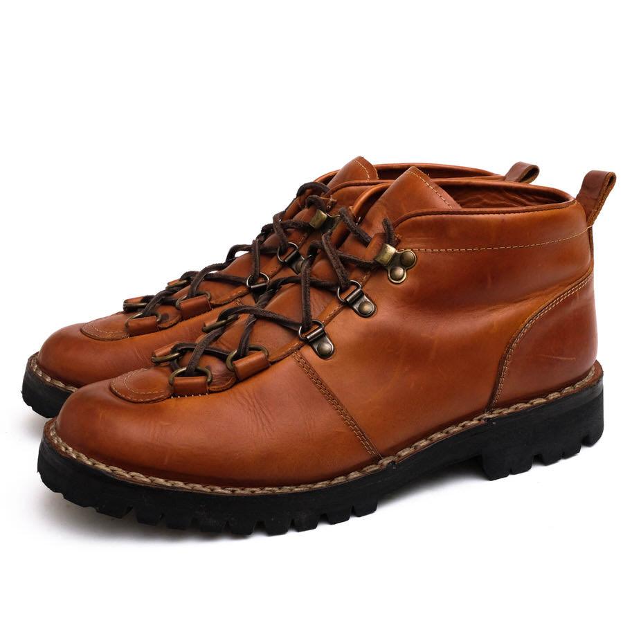 BUTTERO ブッテロ/マウンテンブーツ/boots/shoe/靴 マウンテンブーツ B5810 BRIGANTE 【中古】【BUTTERO】