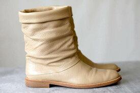 SARTORE サルトル/boots/shoe/靴 ブーツ ミドル丈 ショートブーツ 【中古】【SARTORE】
