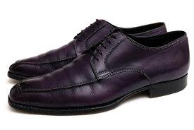 STEFANOBI ステファノビ/shoe/靴 ビジネスシューズ TOMORROWLAND別注 【中古】【STEFANOBI】