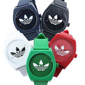 選べる5カラー!【日本先行発売 限定モデル】ADIDAS アディダス 腕時計 レトロ プロセス メンズ レディース ユニセックス やわらかいラバー Z10-3260シリーズ 誕生日プレゼント