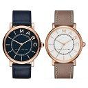 【全品対象クーポン配布中 あす楽】【ペアBOXつき!】Marc Jacobs マークジェイコブス 腕時計 ペアウォッチ ロキシー …