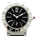 ブルガリ BVLGARI ブルガリ ブルガリ 腕時計 腕時計 時計 ステンレススチール レディース ブラック系 ブラック BBL26…