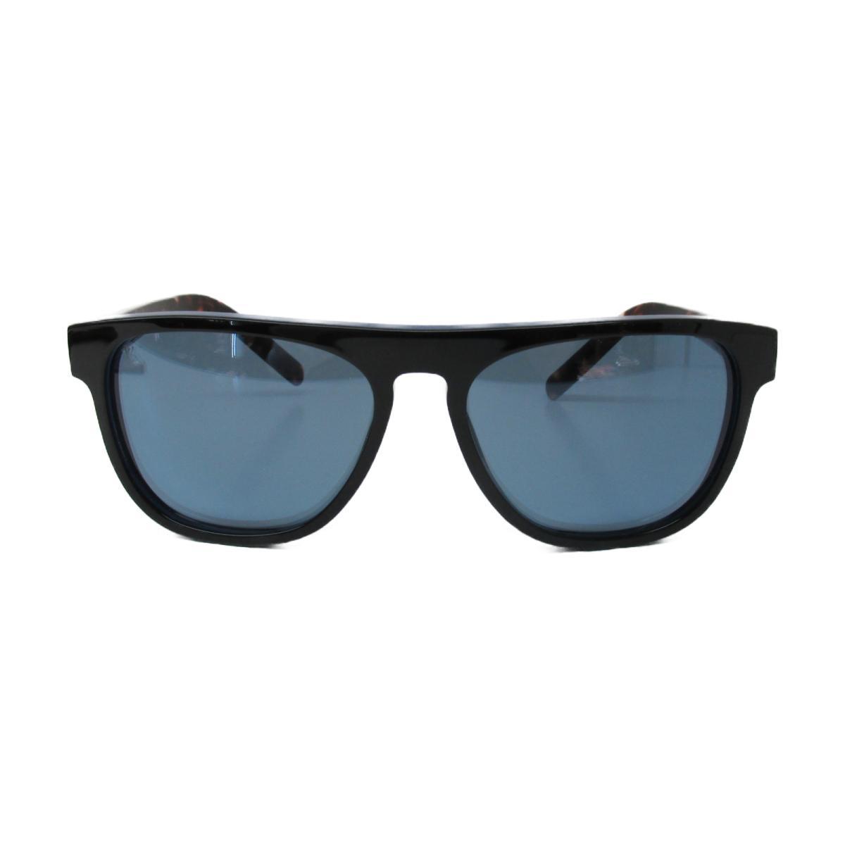 ルイヴィトン サングラス その他 メンズ レディース プラスチック ブラック×ネイビー (Z0792E) 【中古】   LOUIS VUITTON BRANDOFF ブランドオフ ヴィトン ビトン ルイ・ヴィトン ブランド ブランド雑貨 小物 雑貨 眼鏡 メガネ めがね