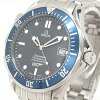 Auth OMEGA 歐米茄 Seamaster 007 Wrist 手錶 2537.80 Stainless Steel Automatic For Men's | BRANDOFF 柏歐福