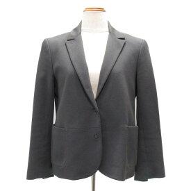 セオリー ジャケット 衣料品 レディース コットン (35%) x レーヨン (30%) グレー 【中古】 | Theory BRANDOFF ブランドオフ 衣類 ブランド アウター コート