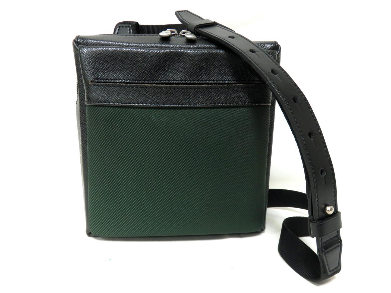 【中古】 ルイヴィトン ベルーガ ショルダーバッグ メンズ タイガ ナイロン アルトワーズ グリーン (M30912) | LOUIS VUITTON ショルダーバック ショルダー 肩がけ バッグ バック BAG ブランドバッグ ブランドバック カバン 鞄 ブランドオフ BRANDOFF