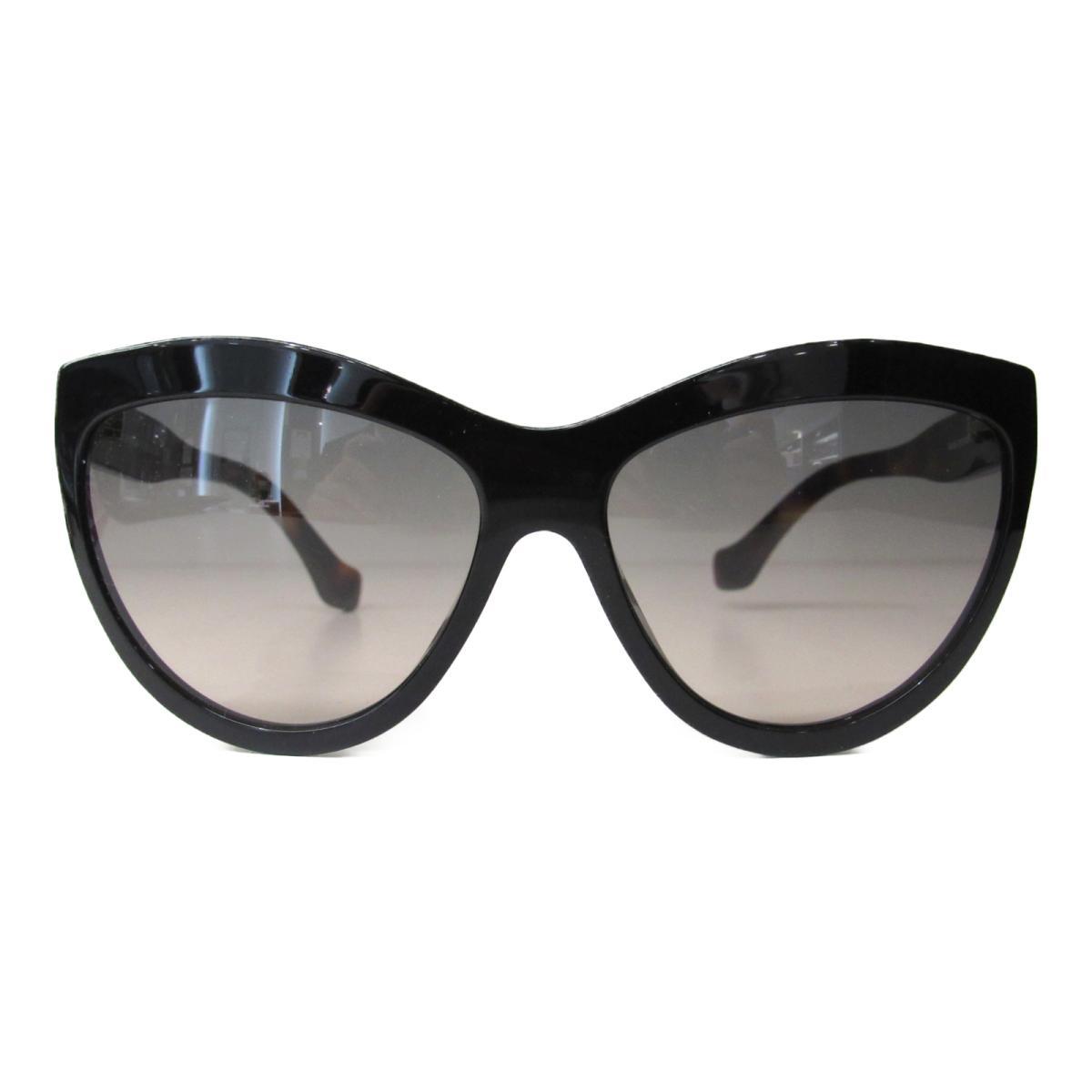 【中古】 バレンシアガ サングラス メンズ レディース プラスチック ブラウン x ブラック (60□16)   BALENCIAGA サングラス サングラス 美品 ブランドオフ BRANDOFF