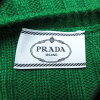 Prada sweater Lady's cashmere (100%) green | PRADA clothing sweater beauty product brand off BRANDOFF