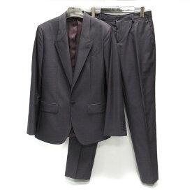 【中古】 ドルチェ&ガッバーナ スーツ メンズ ウール (82%) x シルク (18%) パープル | DOLCE & GABBANA 衣類 スーツ 美品 ブランドオフ BRANDOFF