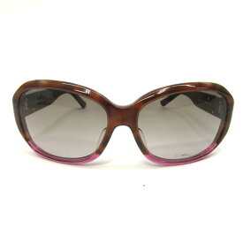【中古】 プラダ サングラス レディース プラスチック ブラウン (59□19) | GUCCI BRANDOFF ブランドオフ ブランド ブランド雑貨 小物 雑貨 眼鏡 メガネ めがね