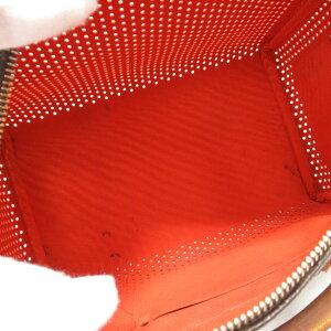 【中古】ルイヴィトンスピーディ30ハンドバッグレディースモノグラム・ペルフォオランジュ(M95182)