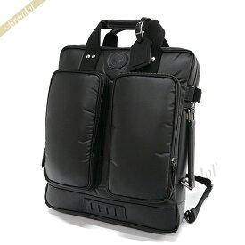 《2000円OFFクーポン対象》ハンティングワールド HUNTING WORLD メンズ リュックサック 3way ビジネスリュック ブラック 4046 AB8 WYNWOOD BLK   ブランド