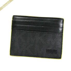 マイケルコース MICHAEL KORS カードケース メンズ MKモノグラム 定期入れ ブラック 39F6LMND2V 787 | コンビニ受取 xcp1 冬ギフト SSSP ブランド