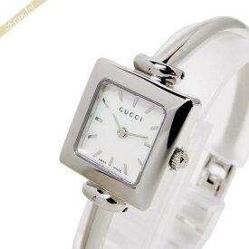 《クーポンで1300円OFF 9月24日1:59迄》グッチ GUCCI レディース腕時計 1900 20mm ホワイトパール YA019518 | ブランド