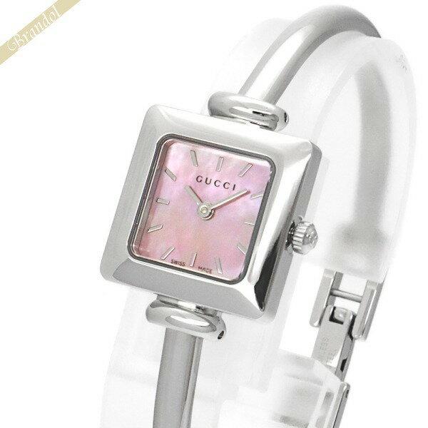 グッチ GUCCI レディース腕時計 1900 20mm ピンクパール YA019519 【ブランド】