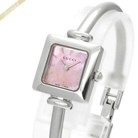 《クーポンで1300円OFF 9月24日1:59迄》グッチ GUCCI レディース腕時計 1900 20mm ピンクパール YA019519 | ブランド