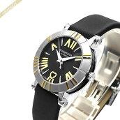 ティファニーTiffanyレディース腕時計アトラス30mm自動巻きブラック×シルバー×ゴールドZ1300.68.16A10A41A|ブランド