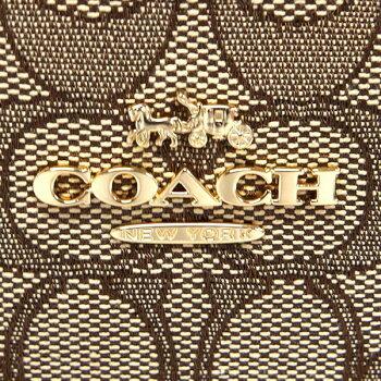 コーチCOACHレディースショルダーバッグシグネチャーファイルバッグ[ベージュ/パープル/ライトベージュ/ブラック系]各色F29960|コーチアウトレットコンビニ受取ブランド