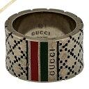 グッチ GUCCI メンズ・レディース 指輪 ディアマンティッシマ ワイドリング [8号/9号/10号/11号/12号/13号/14号/15号…