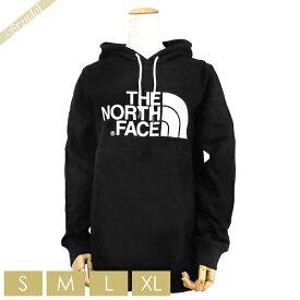 ザ・ノースフェイス THE NORTH FACE レディース パーカー Drew Peak Hoodie ロゴ [S/M/L] ブラック T935VG JK3 | コンビニ受取 ブランド