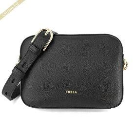 フルラ FURLA ショルダーバッグ レディース BLOCK ブロック ミニ クロスボディ ブラック BZY7 Q26 O60 / 1055792 | ブランド