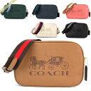 コーチ COACH ショルダーバッグ レザー 馬車ロゴ カメラバッグ [ブラック/ライトブラウン/ネイビー/ピンク] 75818 各色 | コーチ COACH COACHアウトレット | ブランド
