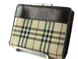 brand new fb3a1 191b9 楽天市場】バーバリー 財布 二つ折りの通販