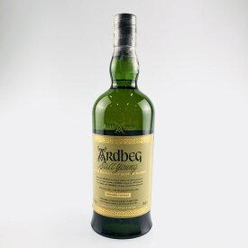 アードベッグ Ardbeg スティルヤング 700ml スコッチウイスキー シングルモルト 【中古】