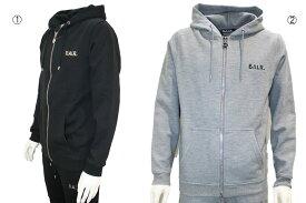 BALR. ボーラー  ジップアップパーカー フーディー Q Series Zipped Hoodie ジャケット単品