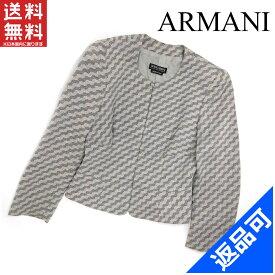 [閉店セール]ジョルジオ・アルマーニ GIORGIO ARMANI ジャケット 中古 X2260