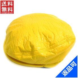 ドルチェ&ガッバーナ レディース (メンズ可) 帽子 DOLCE&GABBANA ロゴ(内側レオパード) ハンチング (未使用品) (未使用品) X2631