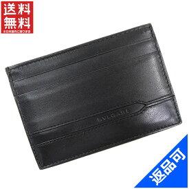 ブルガリ レディース (メンズ可) カードケース BVLGARI 人気 美品 【中古】 X6046