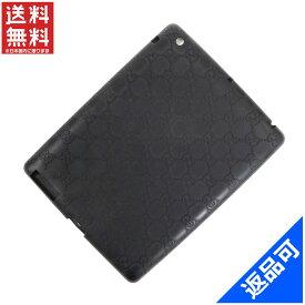 グッチ レディース (メンズ可) iPadケース GUCCI GG柄 アイパッドケース 人気 良品 【中古】 X6876