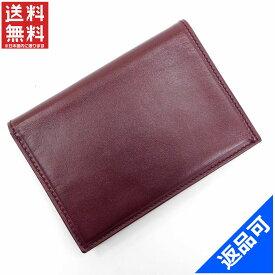 ロエベ 財布 レディース (メンズ可) 二つ折り財布 LOEWE 激安 即納 【中古】 X9357