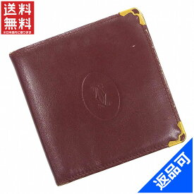competitive price 99a69 7c85f 楽天市場】カルティエ 財布の通販