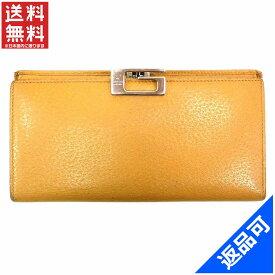 [半額セール]グッチ GUCCI 財布 長財布 中古 X15932