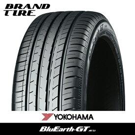 【取付対象】4本セット YOKOHAMA ヨコハマ BluEarth ブルーアース GT AE51 185/55R16 83V 【タイヤのみ】【送料無料】