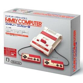 Nintendo ニンテンドークラシックミニ ファミリーコンピュータ