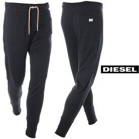ディーゼル DIESEL スウェットパンツ メンズ UMLB-PETER 00ST1N-0CAND ブラック