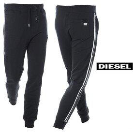 ディーゼル DIESEL スウェットパンツ メンズ UMLB-PETER 00ST1N-0HASE ブラック