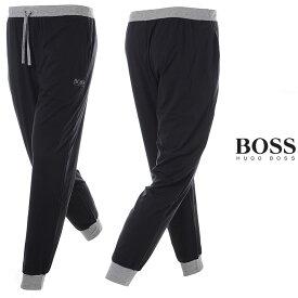 ボス ヒューゴボス BOSS HUGO BOSS スウェットパンツ メンズ 50396919 ブラック