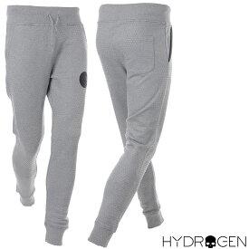 ハイドロゲン HYDROGEN スウェットパンツ メンズ 240608 グレーカモフラ 2019春夏新作