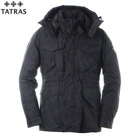 タトラス TATRAS ダウンジャケット メンズ アウター GANGE MTK20A4207 ブラック